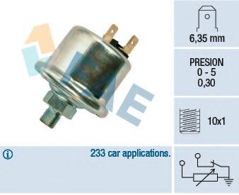 14740 FAE Sensor, Öldruck