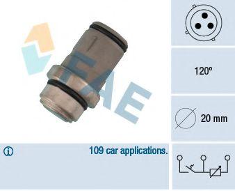34220 FAE Sensor, Kühlmitteltemperatur