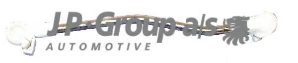 1131601900 JP GROUP Шток вилки переключения передач
