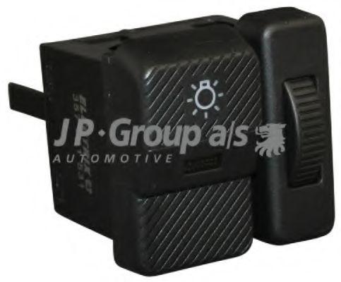 1196100100 JP GROUP Switch, headlight