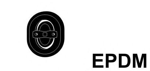 498 79 1 ERNST Anschlagpuffer, Schalldämpfer
