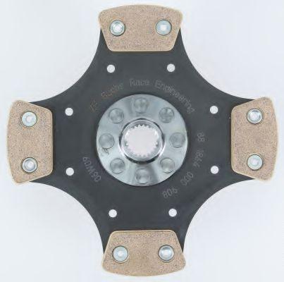 LuK 320 0178 10 Clutch Disc