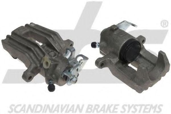 TRW BHS1029 Bremssattel VW AUDI