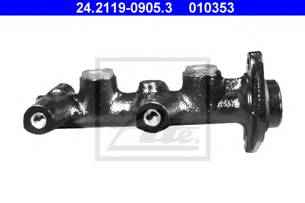 24.2119-0905.3 ATE Brake Master Cylinder