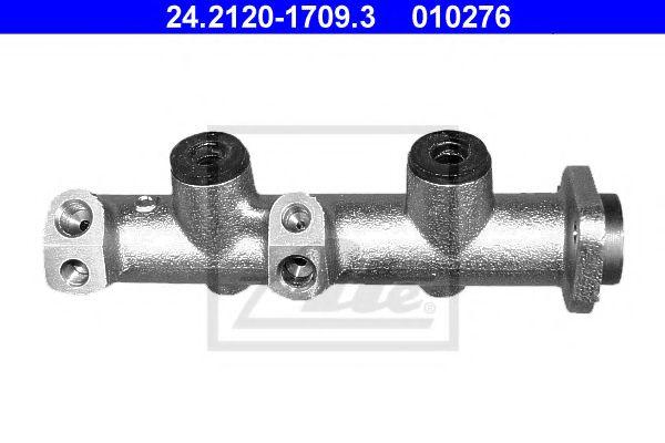24.2120-1709.3 ATE Brake Master Cylinder