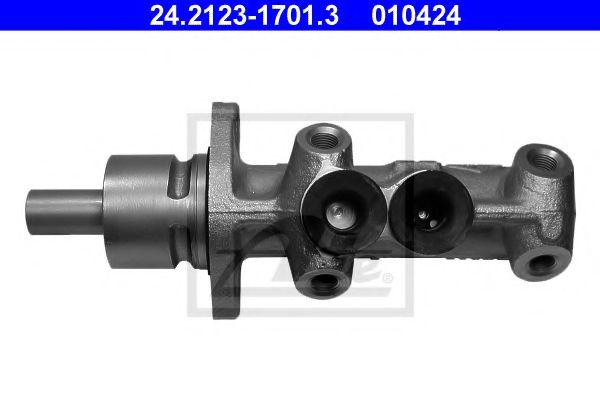 24.2123-1701.3 ATE Brake Master Cylinder