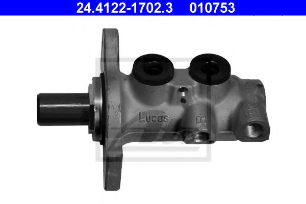 24.41221702.3 ATE Brake Master Cylinder