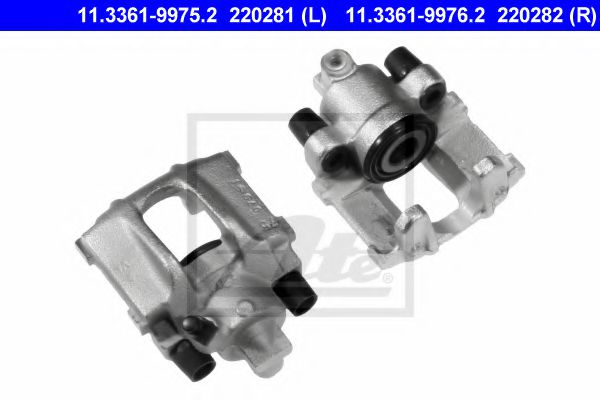 11.3361-9976.2 ATE Brake Caliper