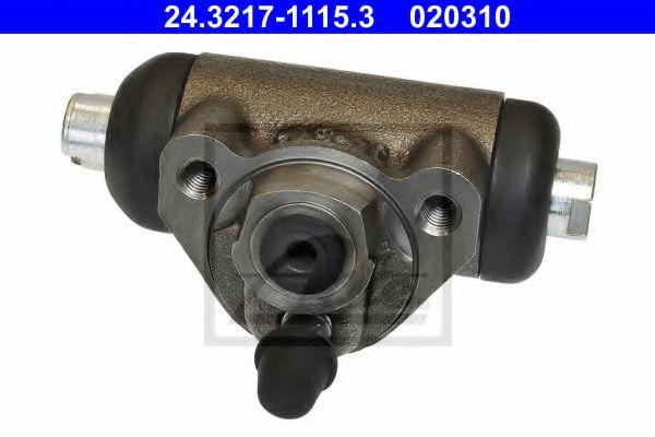 24.3217-1115.3 ATE Wheel Brake Cylinder