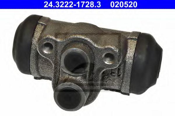 24.3222-1728.3 ATE Wheel Brake Cylinder