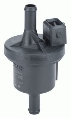 0 280 142 300 BOSCH Клапан вентиляции, топливный бак