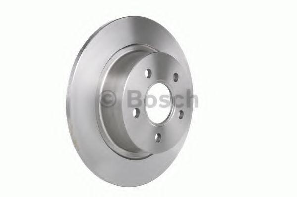 0986479070 BOSCH Тормозной диск