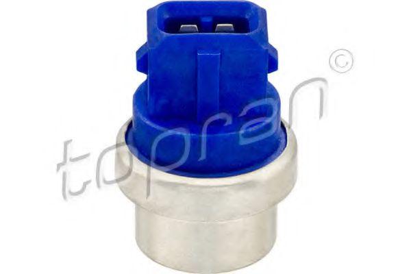 100191 TOPRAN Sensor, Kühlmitteltemperatur