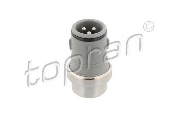 101 027 TOPRAN Sensor, Kühlmitteltemperatur