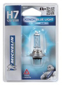 008747 MICHELIN Лампа накаливания, фара дальнего света; Лампа накаливания, основная фара; Лампа накаливания, противотуманная фара
