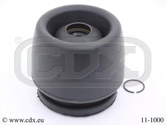 11-1000 CDX Комплект пылника, приводной вал
