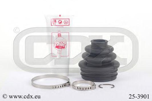 25-3901 CDX Комплект пылника, приводной вал