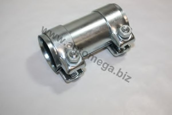 30100360585 AUTOMEGA Rohrverbinder, Abgasanlage