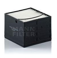 PU 89 MANN-FILTER Топливный фильтр