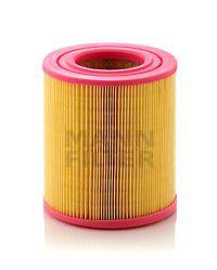 C16118 MANN-FILTER Воздушный фильтр
