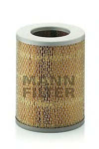 C16136 MANN-FILTER Воздушный фильтр