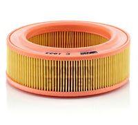 C1833 MANN-FILTER Воздушный фильтр