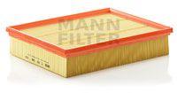 C29198 MANN-FILTER Воздушный фильтр