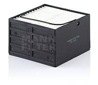 PU 910 MANN-FILTER Топливный фильтр
