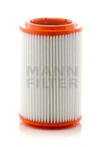 C 16 007 MANN-FILTER Воздушный фильтр