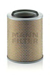 C24393 MANN-FILTER Воздушный фильтр
