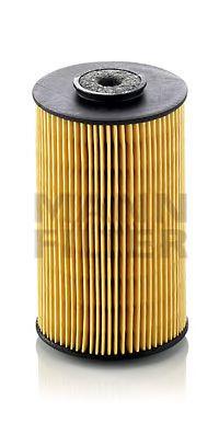 P811 MANN-FILTER Топливный фильтр
