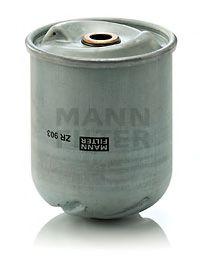 ZR 903 x MANN-FILTER Масляный фильтр