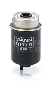 WK 8173 MANN-FILTER Топливный фильтр
