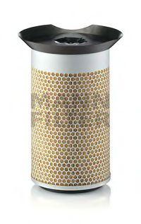 C 19 377 MANN-FILTER Воздушный фильтр