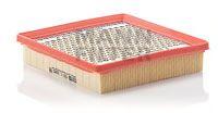 C2055 MANN-FILTER Воздушный фильтр