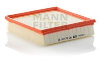 CU2184 MANN-FILTER Фильтр, воздух во внутренном пространстве