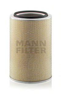C331840 MANN-FILTER Воздушный фильтр