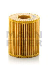 HU7009Z MANN-FILTER Масляный фильтр