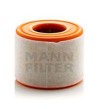 C15010 MANN-FILTER Воздушный фильтр