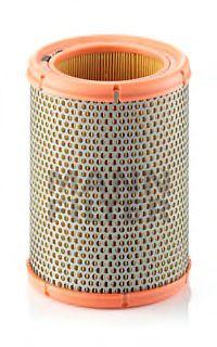C1362 MANN-FILTER Воздушный фильтр