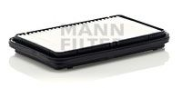 C2622 MANN-FILTER Воздушный фильтр