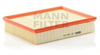 C 30 195 MANN-FILTER Воздушный фильтр