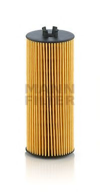 HU6008Z MANN-FILTER Масляный фильтр