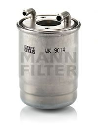 WK9014z MANN-FILTER Топливный фильтр