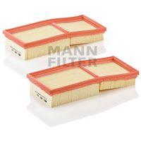 C2861-2 MANN-FILTER Воздушный фильтр