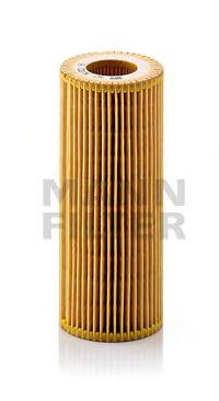 HU 722 y MANN-FILTER Масляный фильтр