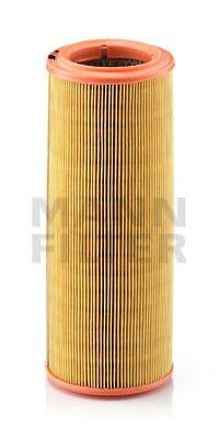 C1189 MANN-FILTER Воздушный фильтр