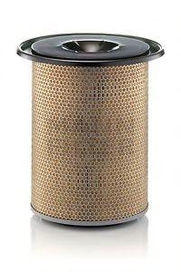 C301185 MANN-FILTER Воздушный фильтр