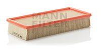 C33130 MANN-FILTER Воздушный фильтр