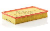 C35215 MANN-FILTER Воздушный фильтр